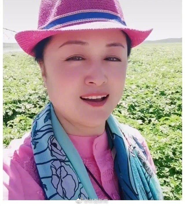 """#演员于月仙车祸去世# 曾出演《乡村爱情》""""谢大脚"""" 于内蒙古车祸去世"""